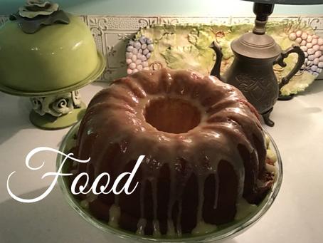 Easy . One Recipe . Many Cakes