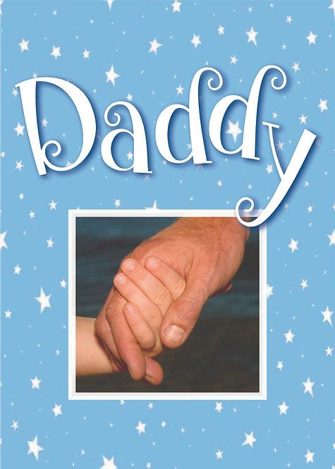 Daddy (blue)