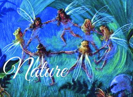 When Fairies Come