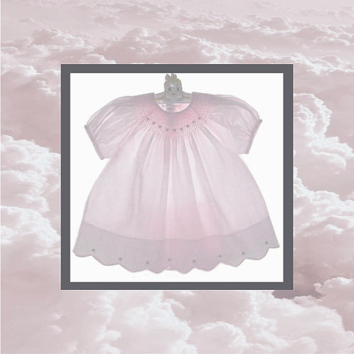 Baby Girl Dress PC