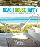 Beach Happy House Book
