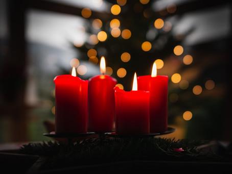 Brandschutz in der Weihnachtszeit: