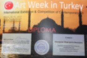 2 место 2017 Турция