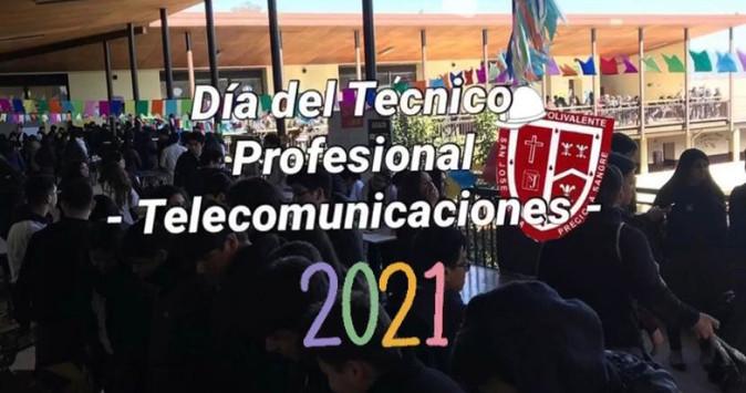 Día de la Educación Técnico profesional 2021