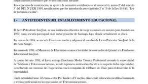 INVITACIÓN A CONCURSO PÚBLICO