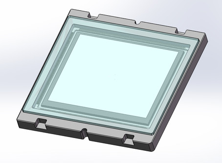 GMAX 103MP Global Shutter Image Sensor Available Now