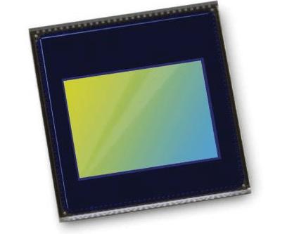 Industry's Smallest BSI Global Shutter Pixel
