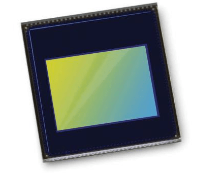 Industry's Smallest BSI Global Shutter Pixel