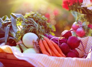 Alimentação como aliada no combate ao estresse