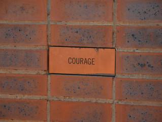 É preciso coragem para conhecer a si mesmo
