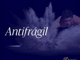 Antifragilidade