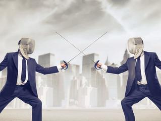 Gerenciar conflitos é um trabalho em equipe