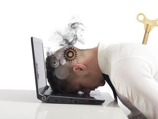 Stress: afinal do que estamos falando?
