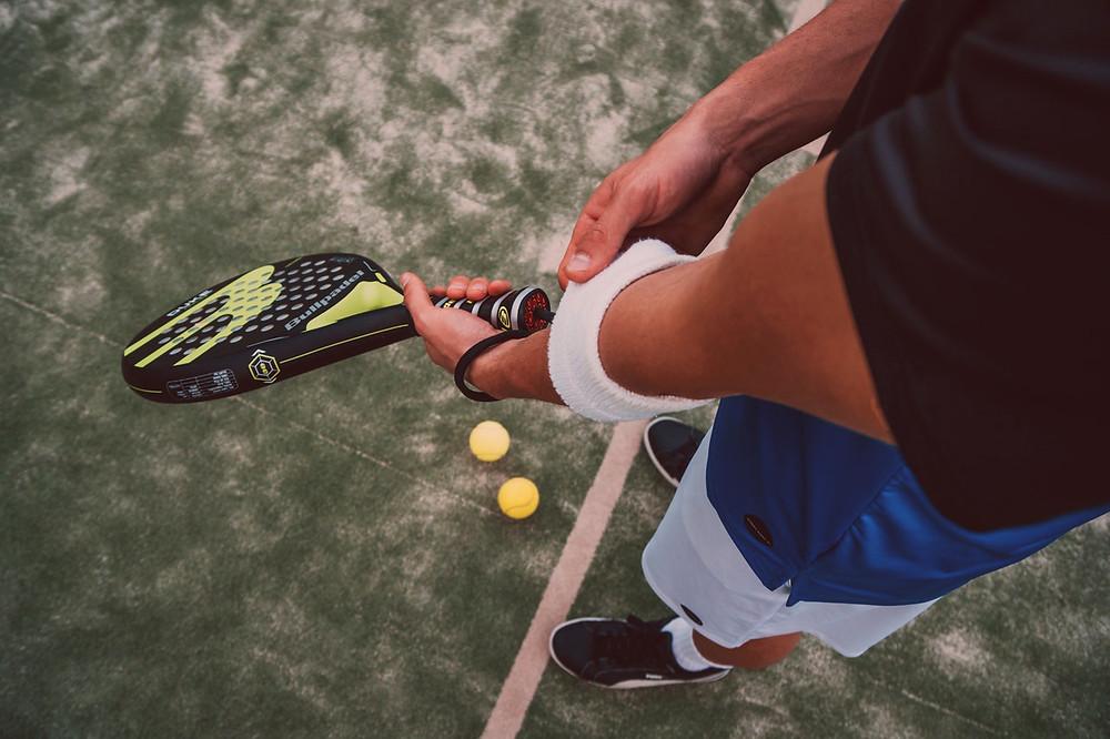 Meditação é utilizada por esportes de alto rendimento.
