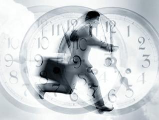 O dia não precisa de mais horas: você precisa de mais foco!