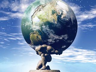 Somos descendentes de Atlas