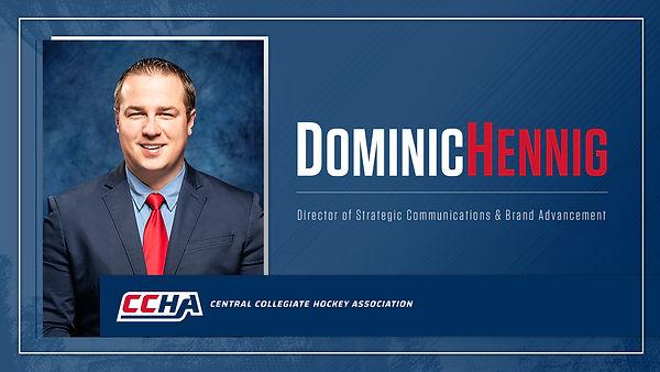 CCHA_DominicHennigAnnouncement_Twitter-F