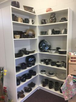 Coz's Pottery