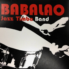 Babalao Jazz Timba Band