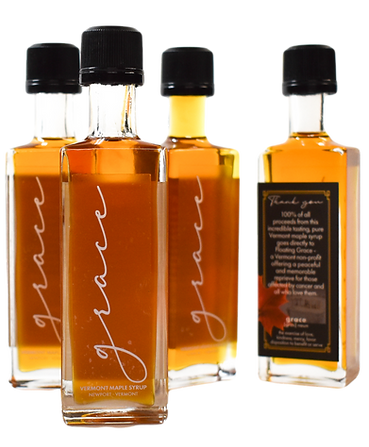 little grace maple syrup vermont