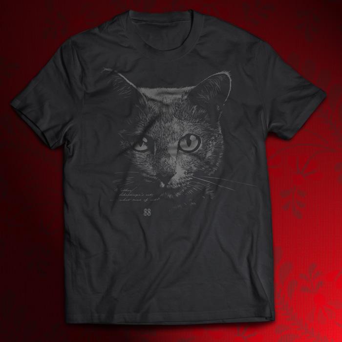nextHome「2周年記念Tシャツ」