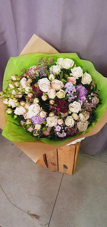 """Bouquet """"Bucolique"""""""