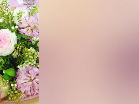 Atout Fleurs fête les grands-mère Dimanche 1er Mars