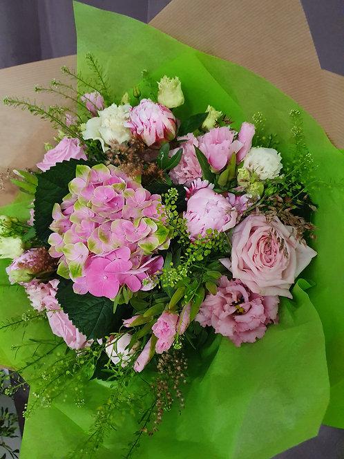 """Bouquet """" Romantique"""""""