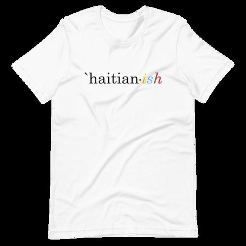 `Haitian-ish