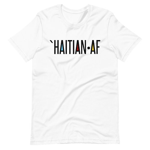 Haitian-AF