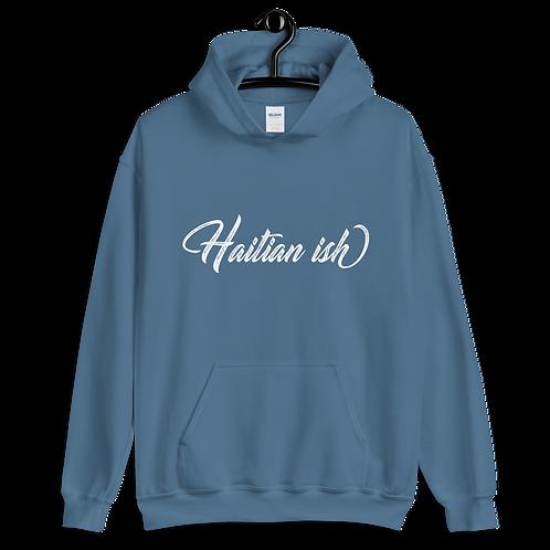 Haitian•ish Unisex Hoodie