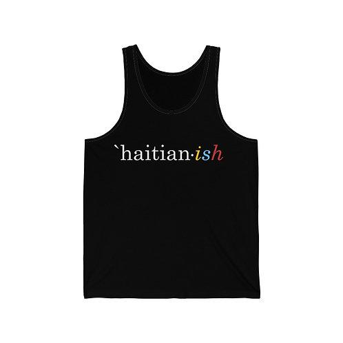Men's `Haitian-ish Tank