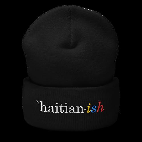 `Haitian-ish Beanie