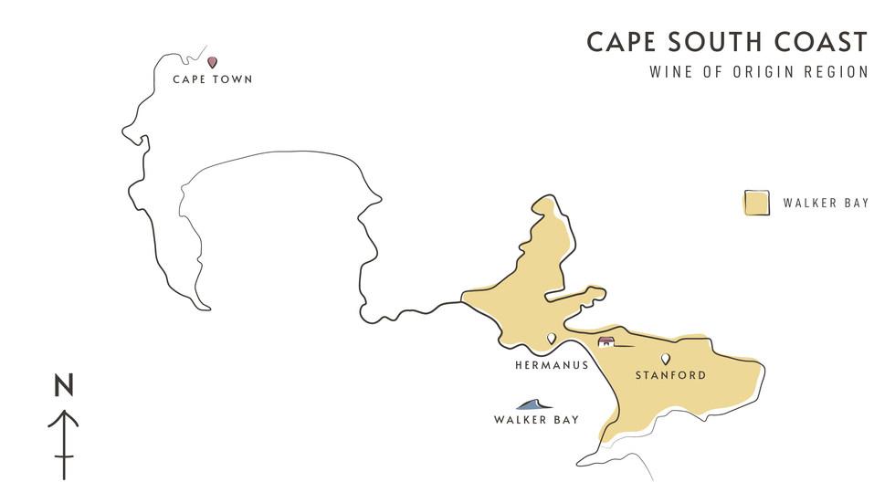Cape South Coast