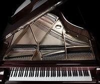 הובלת פסנתר כנף