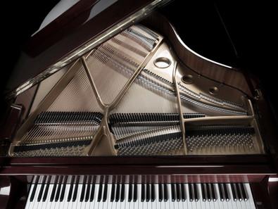 Picking the brain of pianist, Koji Attwood