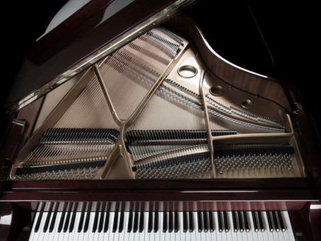 3 Best Piano Makers In the World