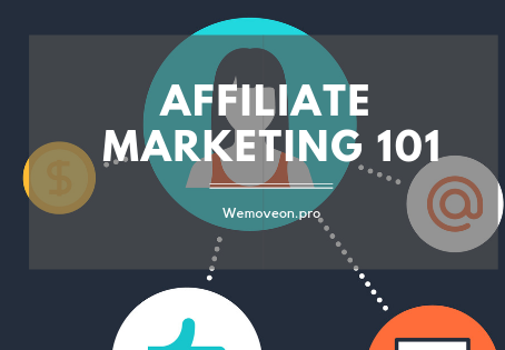 Affiliate Marketing 101