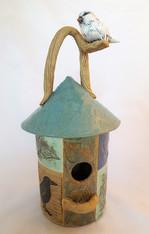 Baldwin-18-birdhouse with bird on handle