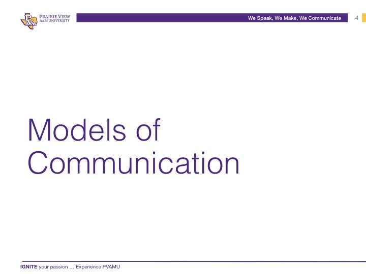 We Speak, We Make, We Communicate .004