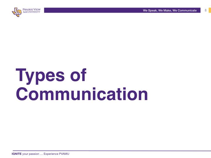 We Speak, We Make, We Communicate .008
