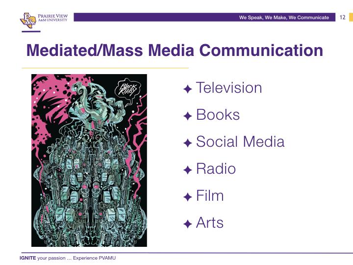 We Speak, We Make, We Communicate .012