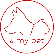 4 My Pet logo