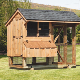 chicken-coop-and-run-4x8-Combination-160