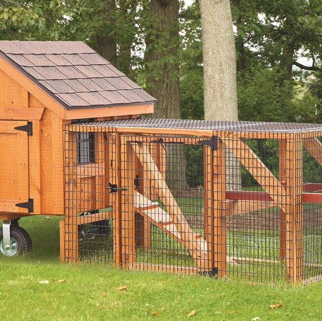 chicken-coop-tractor-3x3-A-Frame-Tractor