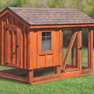 chicken-coop-and-run-5x7-A-Frame-Combina
