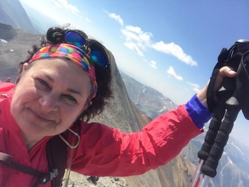 Torrey's Peak (a 14er)