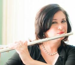 Regina Yost (flute)