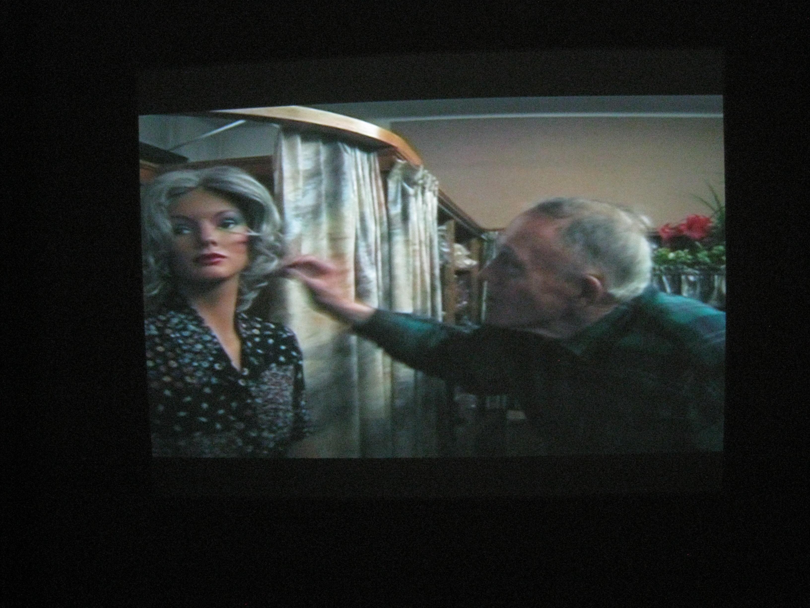 Still photo from video