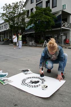 Manholecovers 2008